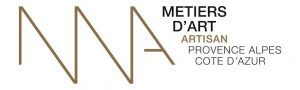 label metier art artisan